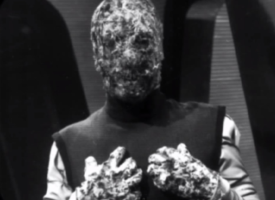 Doctor Who The Faceless Ones 1967 Trash Culture