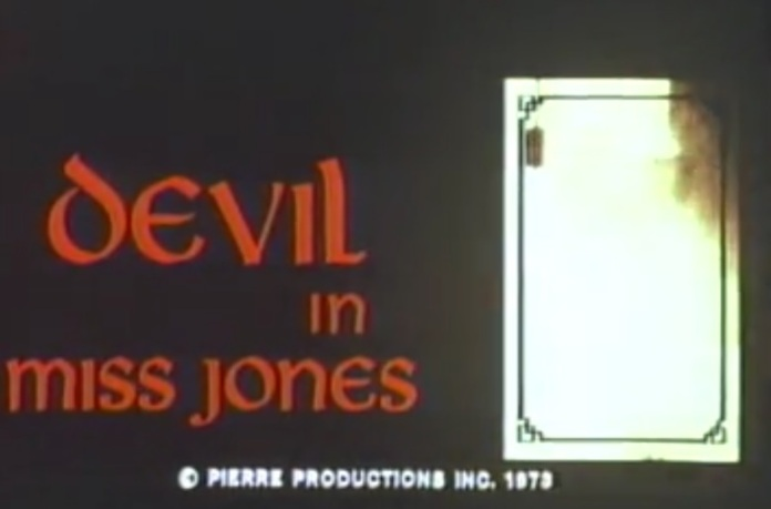 Devilinmissjones3 The Devil In Miss Jones Is A Movie